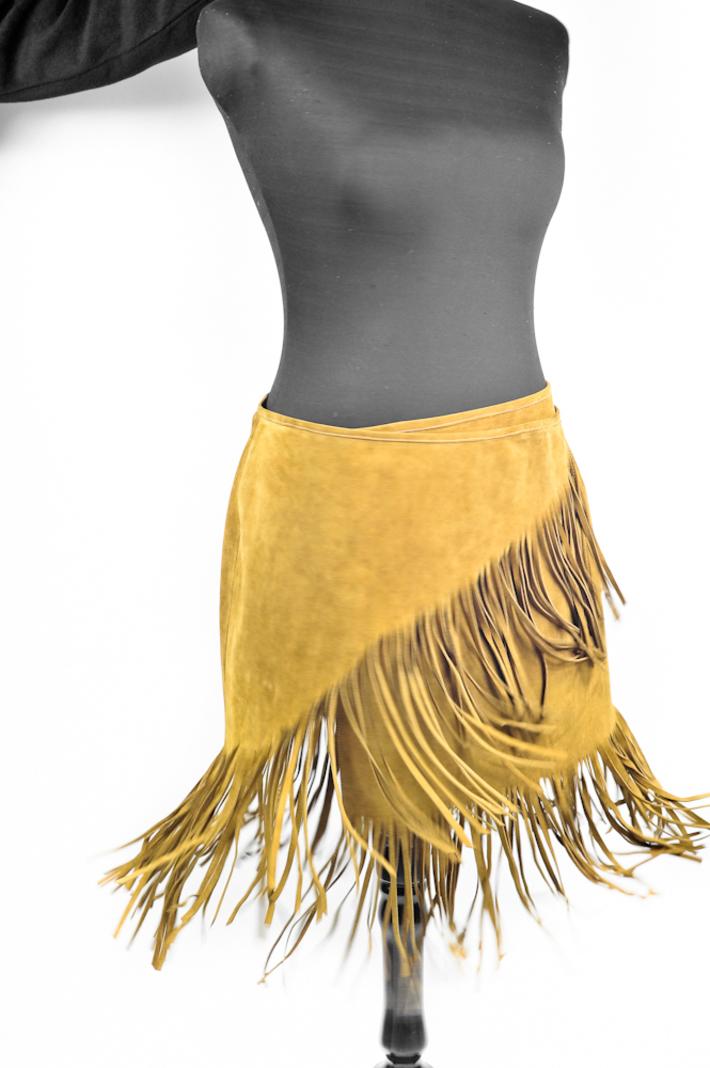 Amazon Kolorowa spódnica damska, indiańska, hippisowska, cygańska, na lato, do taniec brzucha Rock, kolor: czarny, zielony , rozmiar: m Ceneo.pl