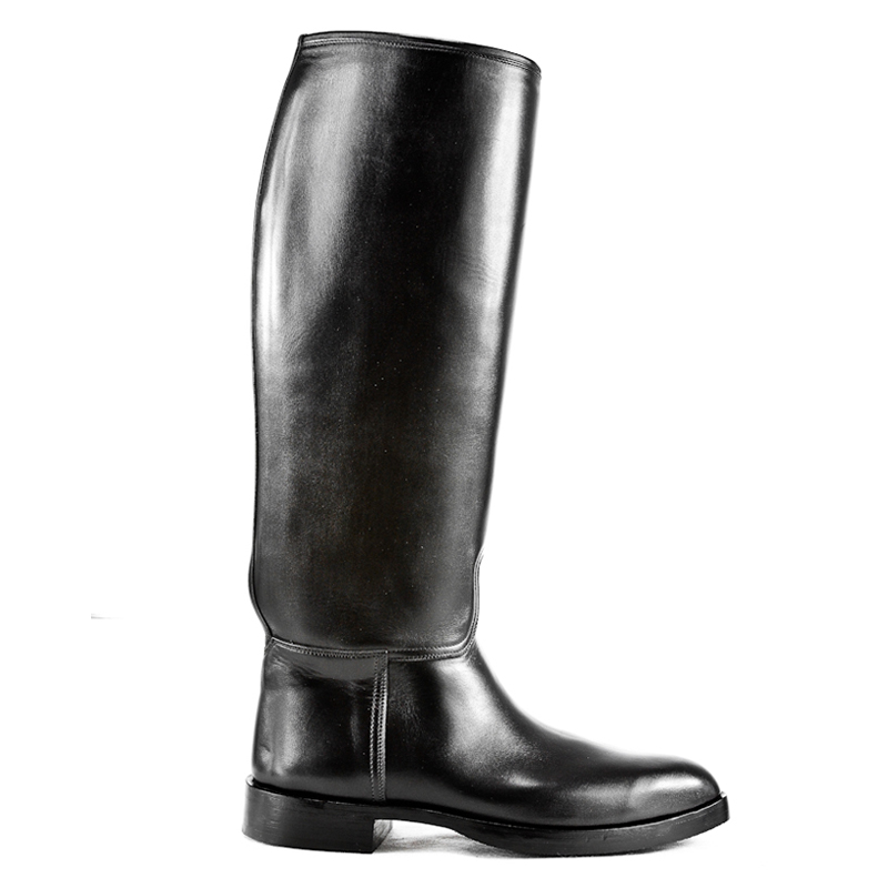 Knee-boots S-105-A