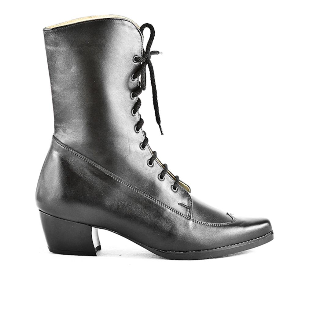 Klasyczne buty do tańca westernowego